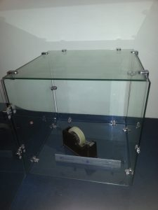 Glass Cabinet For Sale - full photo